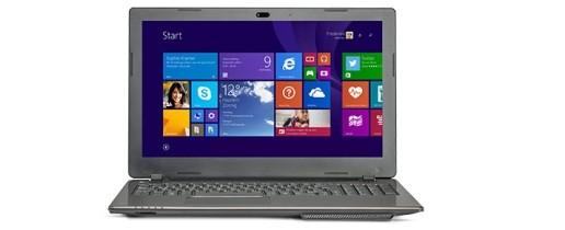 Medion Akoya P6648 (MD 99422): laptop met SSHD voor scherpe prijs
