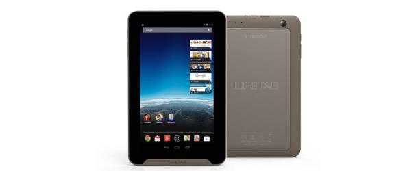 Medion Lifetab E7322 (MD 98784) tablet vanaf september 2014 bij de Aldi te koop